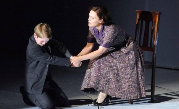 Britten: Turn of the Screw