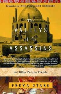 The Valleys of the Assassins