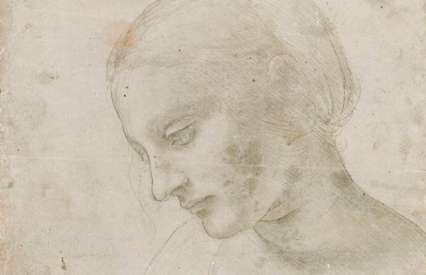 10-Leonardo-da-Vinci-Head-of-Woman-ca-1488-90