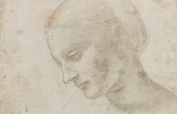 10-Leonardo-da-Vinci-Head-of-Woman-ca-1488-90