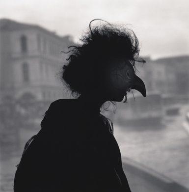 Hiroshi Watanabe, Marta Marchi as Strega (from Comedy of Double Meaning), 2010 © Hiroshi Watanabe