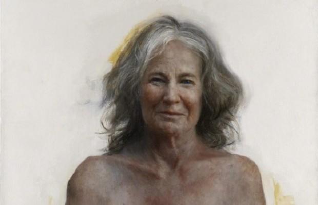 Фотосессии голых женщин пожилых — img 11