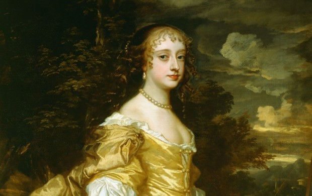 Lely: Frances Stuart