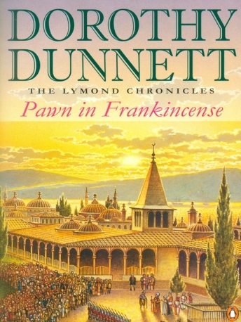 The Lymond Chronicles: Book 4