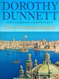 The Lymond Chronicles: Book 3
