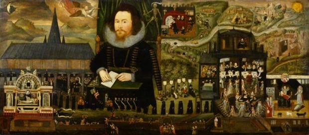 Anonymous: Sir Henry Unton