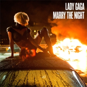 Lady Gaga: Marry the Night