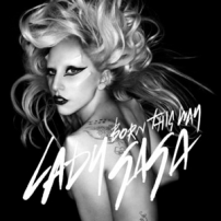 Lady Gaga: Born this Way