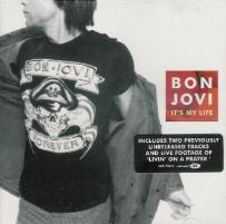 Bon Jovi: It's My Life