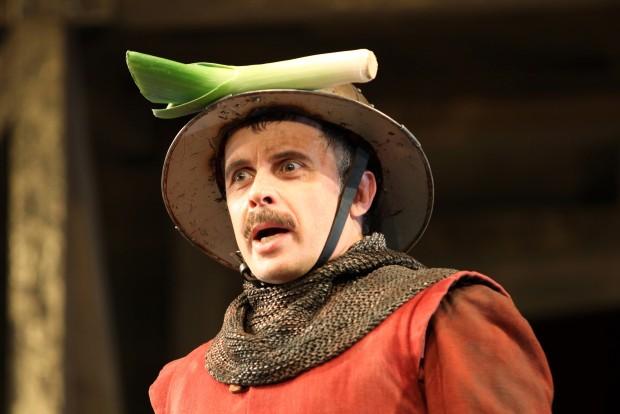 Henry V: William Shakespeare