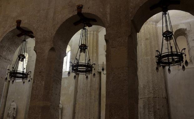 Duomo, Syracuse