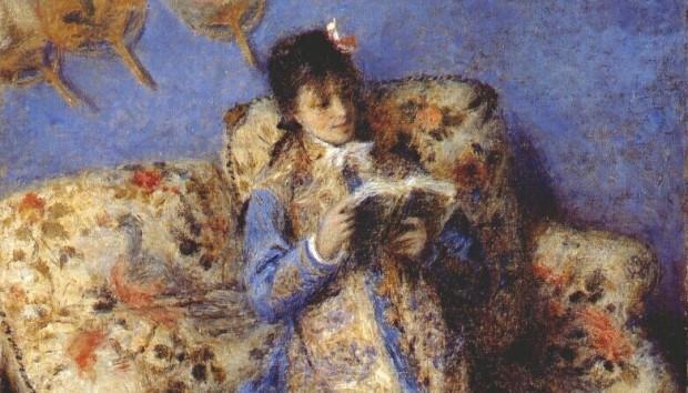 Renoir: Madame Monet