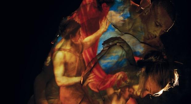Metamorphosis: Titian