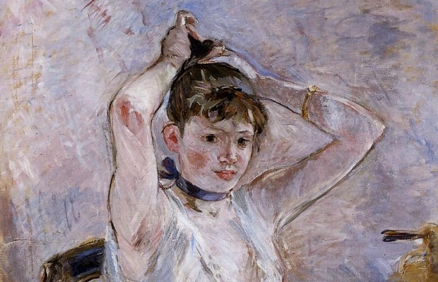 Morisot: The Bath