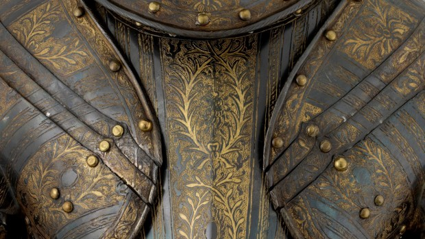 Armour of Henry, Prince of Wales