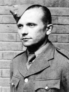 Jozef Gabčík