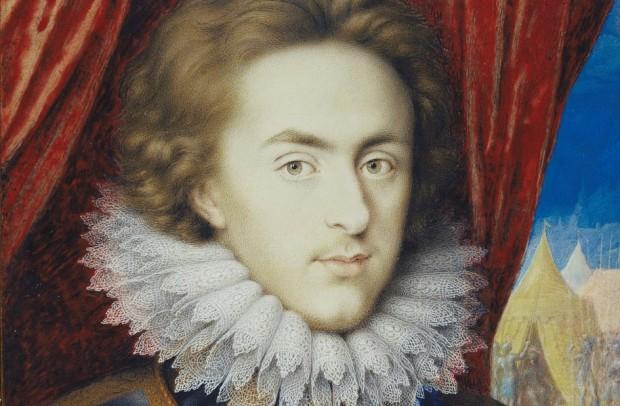 Oliver: Henry Stuart, Prince of Wales