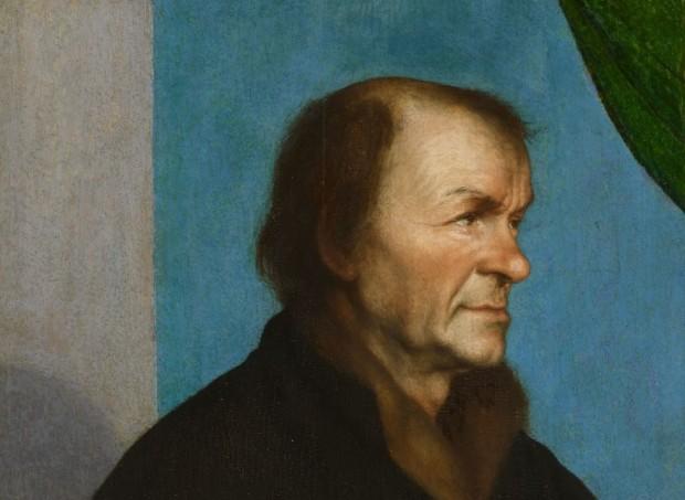 Holbein: Johannes Froben