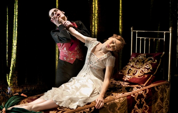 Sleeping Beauty: Matthew Bourne