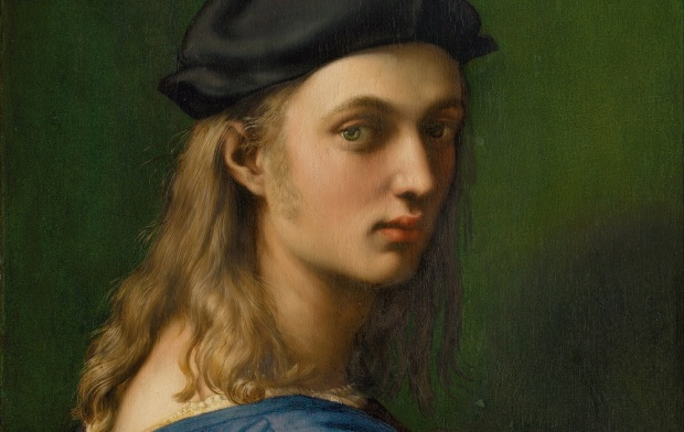 Raphael: Bindo Altoviti
