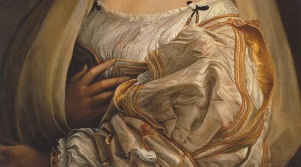 Raphael: La Velata