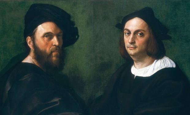 Raphael: Navaero and Beazzano