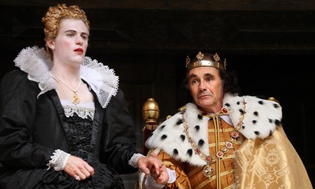 Richard III: William Shakespeare