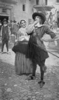 Francis Marion Crawford: Stradella