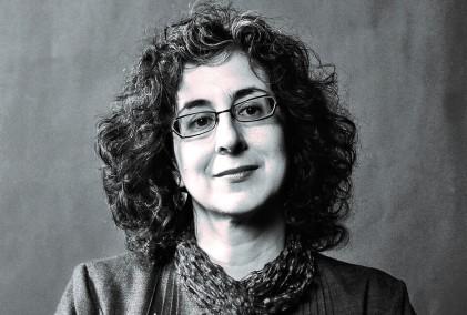 Ellen Kushner