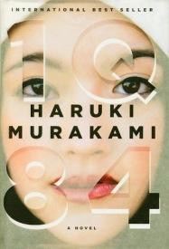 1Q84: Haruki Murakami