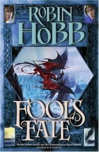 Fool's Fate