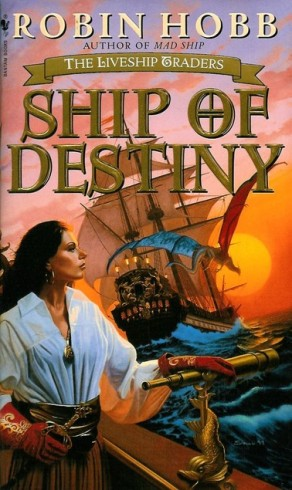 Ship of Destiny