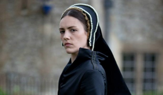 Fallen in Love: The Secret Heart of Anne Boleyn: Joanna Carrick