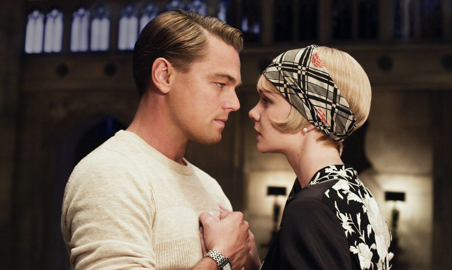 The Great Gatsby u2013 The Idle