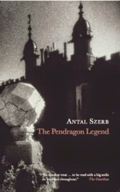 The Pendragon Legend