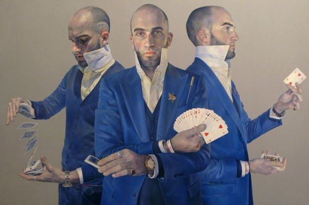 Toth: Drummond Money-Coutts