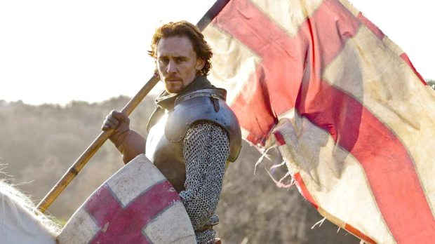 Henry V: William Shakespeare
