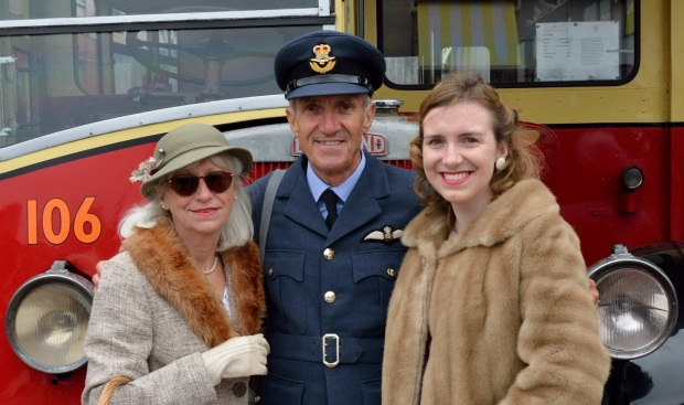 The Goodwood Revival