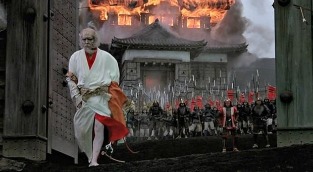 Ran: Akira Kurosawa