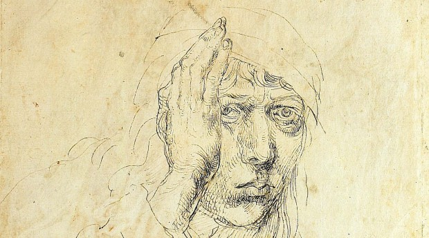 Dürer: Self Portrait
