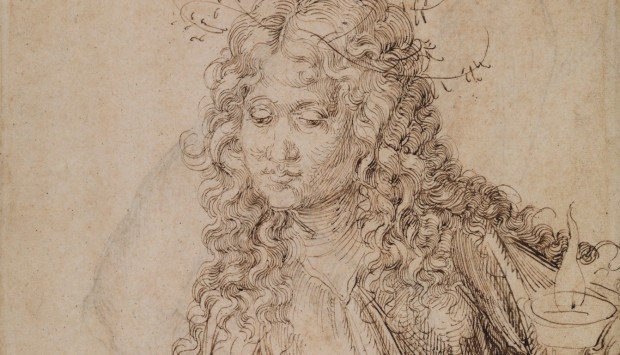 Dürer: A Wise Virgin