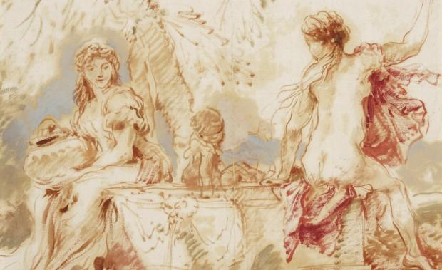 Castiglione: Sacred and Profane Love