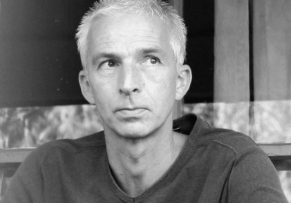 Rupert Thomson