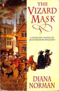 The Vizard Mask