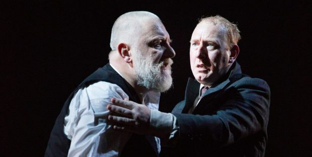 King Lear: Shakespeare