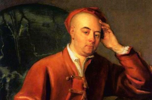 Mercier: Handel
