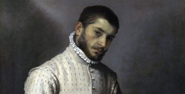 Moroni: Portrait of a Tailor