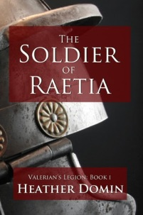 The Soldier of Raetia