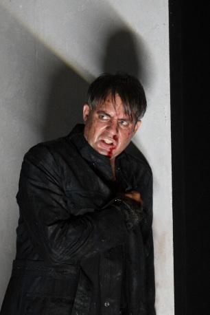 Idomeneo (Matthew Polenzani)