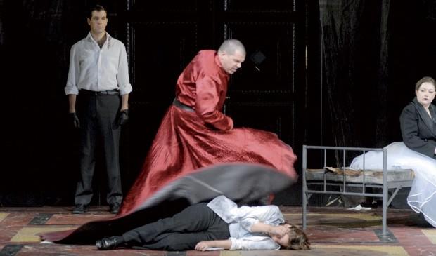 Mozart: Clemenza di Tito
